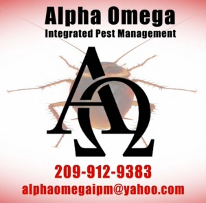 Alpha Omega Pest Management